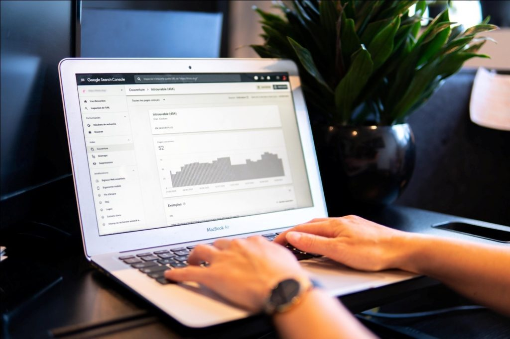 Creating a Professional SEO Report in Google Data Studio